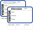 Custom Time-Expiring Badge, Design #809